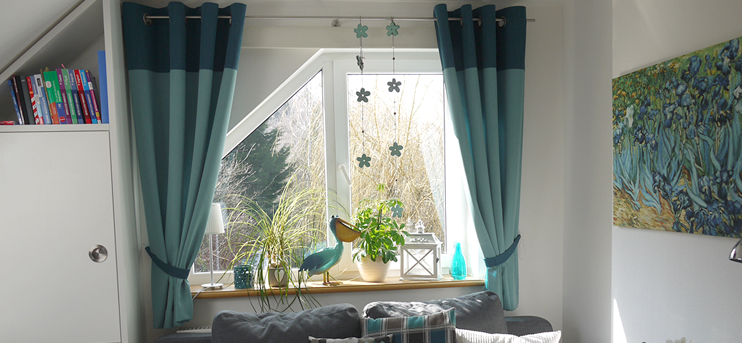 Rauma Fensterdekoration